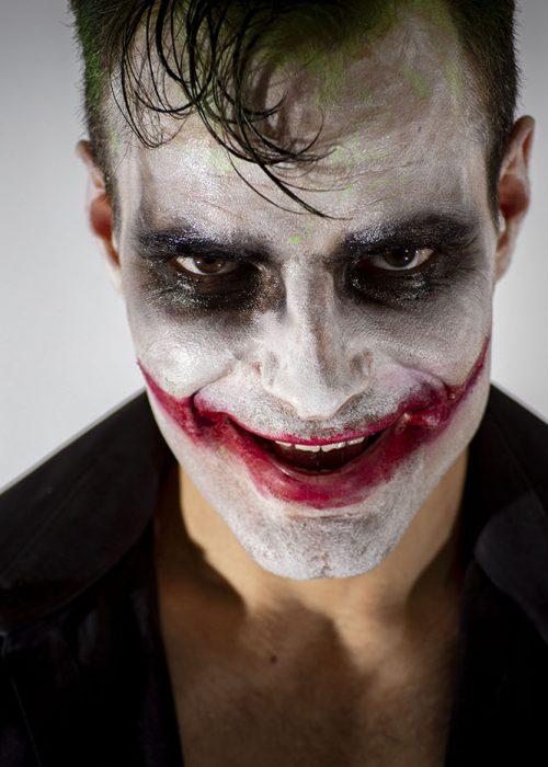 Damian Chlanda Joker