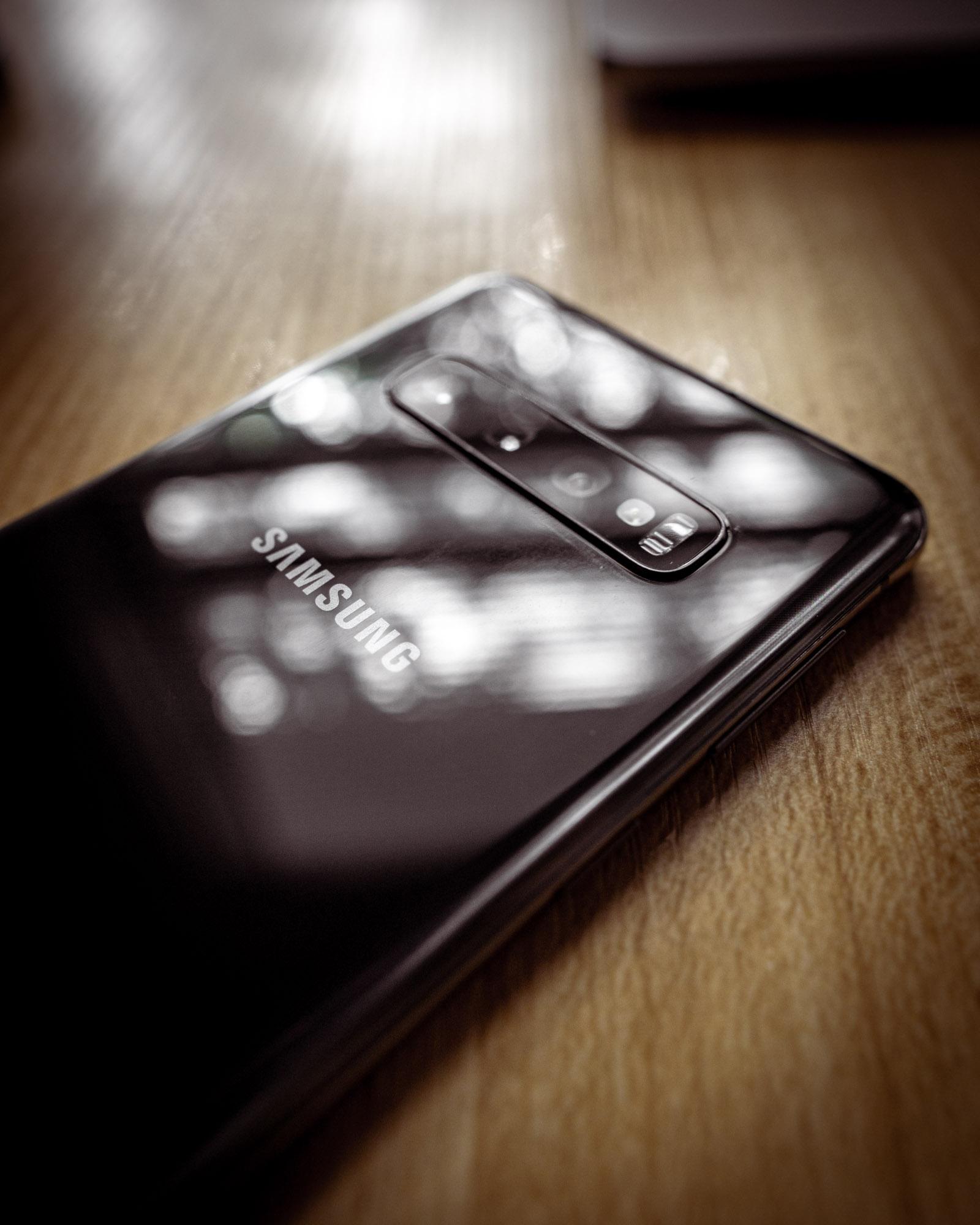 My New Phone Samsung Galaxy s10