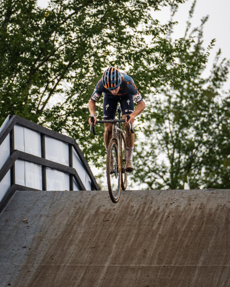 Cyclocross World Cup Waterloo 16