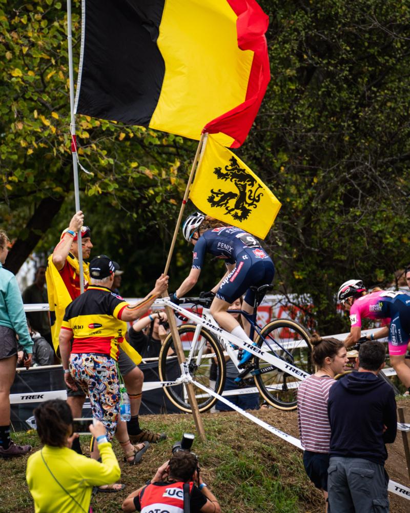 Cyclocross World Cup Waterloo 33