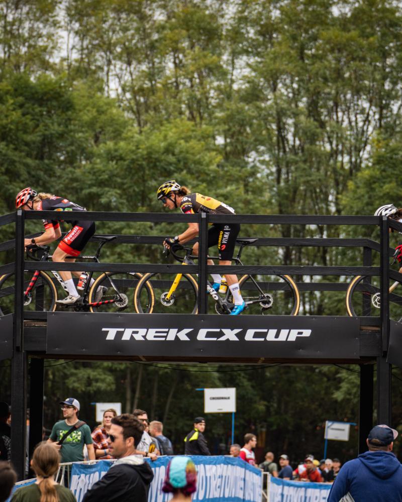 Cyclocross World Cup Waterloo 35