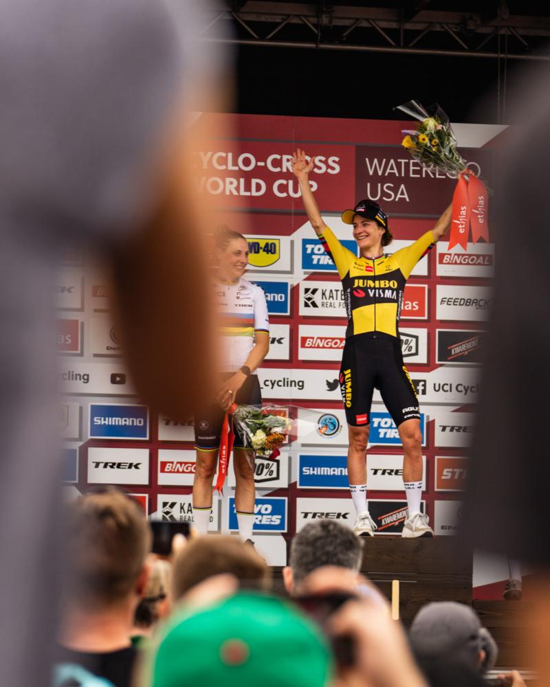 Cyclocross World Cup Waterloo 48