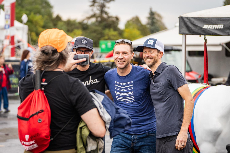 Cyclocross World Cup Waterloo