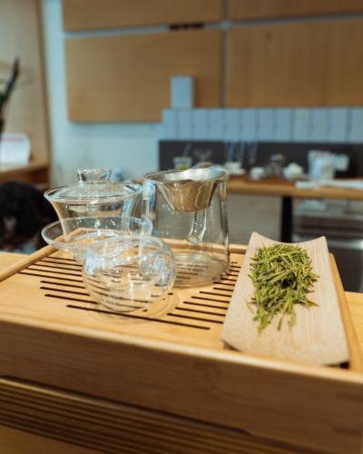 Hugo Tea Chicago 1